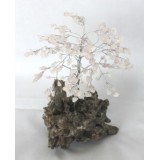 Rose Quartz Tree of Life 160 Chip