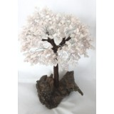 Rose Quartz Tree of Life 1000 Chip
