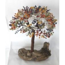 Chakra Balacing Tree of Life 1000 Chip